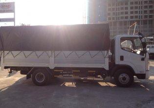 Bán xe Faw 6,95 tấn,thùng dài 5,1M,cabin Isuzu giá 390 triệu tại Hà Nội