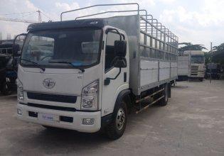 Xe tải Faw 7,25 tấn, thùng dài 6,25M, máy to cầu to giá 460 triệu tại Hà Nội