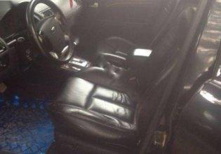 Cần bán Ford Mondeo 2003, màu đen còn mới, giá 195tr giá 195 triệu tại Quảng Bình