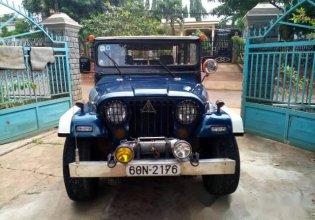 Bán xe Jeep Wrangler CJ5, giá 210tr giá 210 triệu tại Bình Phước