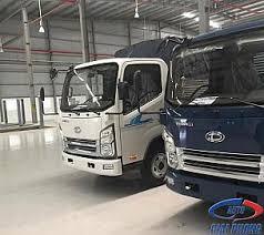 Bán xe tải Hyundai Tera230 2,4 tấn thùng bạt INOX, giao xe ngay giá 366 triệu tại Hà Nội