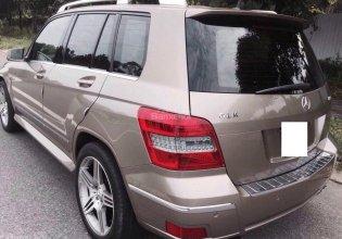 Bán ô tô Mercedes 3.0 AT đời 2009, màu vàng, nhập khẩu chính hãng giá 885 triệu tại Tp.HCM