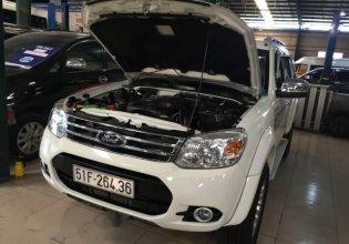 Cần bán xe Ford Everest 4x2 MT đời 2015, xe đẹp giá 729 triệu tại Tp.HCM