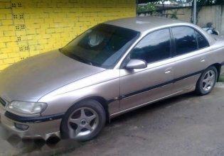 Cần bán Opel Omega đời 1995, xe nhà chính chủ, BS 5 số Sài Gòn giá 85 triệu tại Tp.HCM