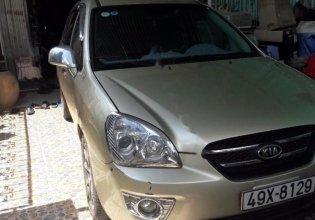 Bán ô tô Kia Carens EX sản xuất 2010, màu bạc chính chủ giá 320 triệu tại Lâm Đồng