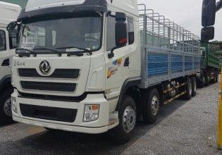 Công ty kinh doanh ô tô Hải Dương bán xe 4 chân Dongfeng nhập khẩu, tải 17.9 tấn giá thanh lý giá 970 triệu tại Hải Dương