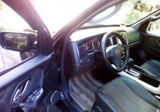 Bán ô tô Mazda Tribute AT đời 2009, số tự động, cửa sổ trời giá 382 triệu tại Đà Nẵng