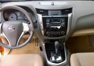 Bán Nissan Navara EL 2.5AT 2WD đời 2016, nhập khẩu số tự động giá 585 triệu tại Nam Định