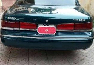 Bán Ford Crown victoria V8 năm 1995, xe cũ giá 180 triệu tại Hà Nội