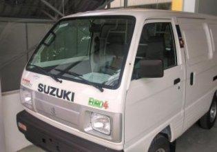 Cần bán xe Suzuki Van giá rẻ, hỗ trợ trả góp giao xe tận nơi, với nhiều khuyến mại hấp dẫn - Hotline 0936581668 giá 290 triệu tại Thái Bình