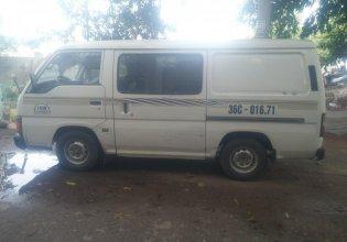 Bán xe Nissan Urvan 1993, màu trắng, nhập khẩu, giá chỉ 40 triệu giá 40 triệu tại Thanh Hóa