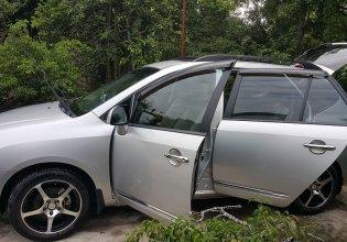 Bán Kia Carens EX năm 2010, màu bạc, giá tốt xe gia đình sử dụng kỹ giá 355 triệu tại BR-Vũng Tàu