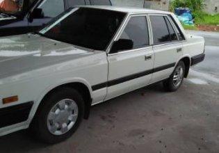 Cần bán xe Nissan Laurel đời 1980, màu trắng, nhập khẩu nguyên chiếc, 35 triệu giá 35 triệu tại An Giang