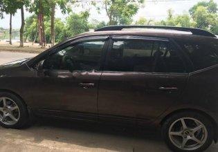 Cần bán lại xe Kia Carens EX đời 2010, màu nâu chính chủ giá 299 triệu tại Thanh Hóa
