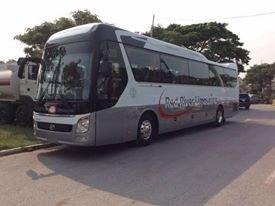 Chuyên bán xe khách 47 ghế và xe giường nằm, Hotline 0977945967 giá 3 tỷ 200 tr tại Hà Nội