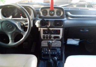 Bán ô tô Hyundai Galloper ll sản xuất 2003, màu đen, nhập khẩu nguyên chiếc giá 128 triệu tại Phú Thọ