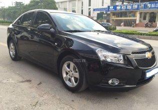 Bán Chevrolet Cruze LS đời 2010, màu đen chính chủ, giá chỉ 310 triệu giá 310 triệu tại Điện Biên