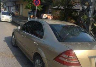 Bán Ford Mondeo đời 2005, màu vàng giá 260 triệu tại Quảng Bình
