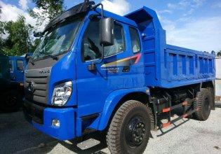 Mua xe Ben từ 2,5 tấn đến 9 tấn tại Bà Rịa Vũng Tàu - mua xe ben trả góp - xe ben giá tốt - xe ben chở cát đá xi măng giá 565 triệu tại Đà Nẵng