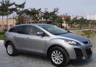 Cần bán xe Mazda CX 7 AT 2010 chính chủ giá 679 triệu tại Hà Nội