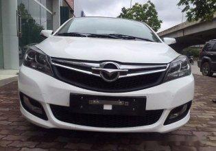 Xe Haima M3 đời 2016, màu trắng, giá chỉ 338 triệu giá 338 triệu tại Hà Nội