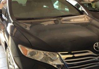 Bán Toyota Venza 2.7 AWD đời 2009, màu đen, nhập khẩu  giá 810 triệu tại Hải Phòng