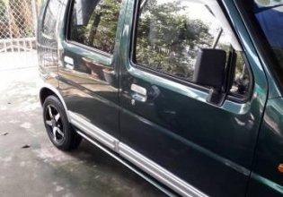 Cần bán gấp Suzuki Wagon R MT đời 2007 giá 170 triệu tại Bình Dương