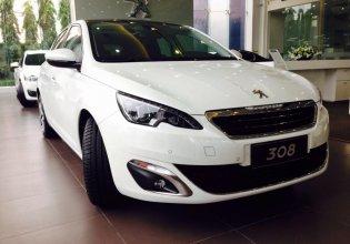 Xe hơi Peugeot TPHCM, Peugeot 308 nhập khẩu 100%, hỗ trợ tư vấn các dòng CUV SUV thế hệ mới giá 1 tỷ 274 tr tại Tp.HCM