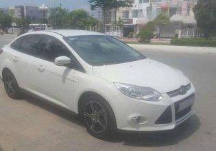 Bán xe Ford Focus đời 2014, màu trắng còn mới giá 470 triệu tại Ninh Thuận