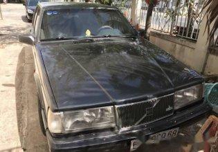 Cần bán Volvo 940 năm 1992, giá cạnh tranh giá 50 triệu tại BR-Vũng Tàu