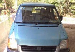 Bán Suzuki Wagon R năm 2005 chính chủ, 105 triệu giá 105 triệu tại Bình Dương