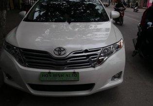 Cần bán Toyota Venza Limited đời 2010, màu trắng, xe nhập, tư nhân chính chủ giá 890 triệu tại Hải Phòng
