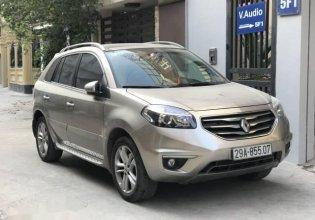 Cần bán gấp Renault Koleos đời 2012, xe nhập chính chủ giá 700 triệu tại Hà Nội