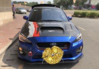 Bán xe Subaru WRX STI màu xanh, nhập Nhật, giao lưu với những bác đam mê tốc độ gọi 093.22222.30 giá 1 tỷ 450 tr tại Tp.HCM