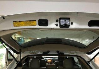 Bán Toyota Venza 2.7 đời 2009, màu trắng, nhập khẩu xe gia đình, giá chỉ 980 triệu giá 980 triệu tại Tiền Giang