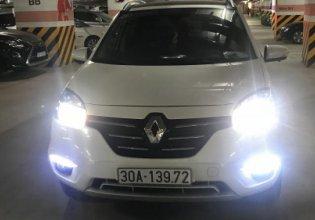 Bán Renault Koleos 2.5 AT đời 2014, xe nhập chính chủ, 950tr giá 950 triệu tại Hà Nội