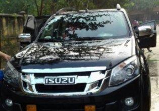 Xe Isuzu Dmax 2.5 MT 2016, màu đen, giá tốt giá 570 triệu tại Vĩnh Phúc
