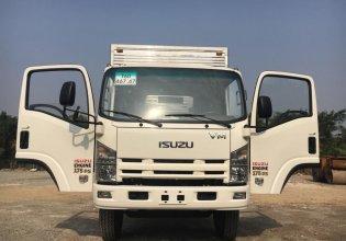 Xe tải Isuzu 3.5 tấn thùng bạt, gía rẻ bán trả góp giá 400 triệu tại Tp.HCM