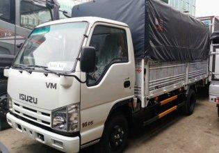 Xe Tải Isuzu 3.5 tấn thùng 4.3 mét /Gía xe tải Isuzu QHR650 tại Ôtô Phú Mẫn 0907255832 giá 400 triệu tại Tp.HCM