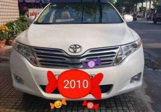 Bán xe Toyota Venza 2.7 2009, màu trắng như mới giá 919 triệu tại Tiền Giang