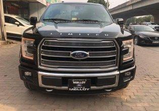 Cần bán xe Ford F150 3.5 V6 Limited đời 2019, màu đen, nhập khẩu mới 100%, giao ngay giá 4 tỷ 231 tr tại Hà Nội