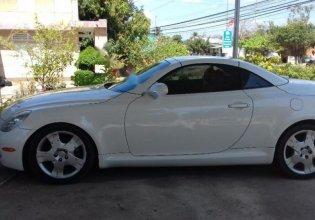 Bán Lexus SC đời 2003, màu trắng, nhập khẩu nguyên chiếc chính chủ giá 800 triệu tại BR-Vũng Tàu
