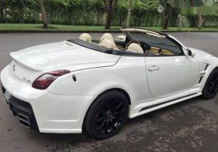Cần bán xe Lexus SC 430 sản xuất năm 2006, màu trắng, xe nhập giá 1 tỷ 350 tr tại Tp.HCM