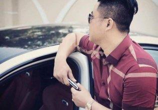 Bán xe BMW M3 đời 2017, màu trắng, nhập khẩu giá 3 tỷ 990 tr tại Hà Nội