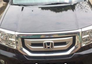 Chính chủ bán xe Honda Pilot 3.5AT đời 2008, màu đen, nhập khẩu giá 850 triệu tại Quảng Ninh