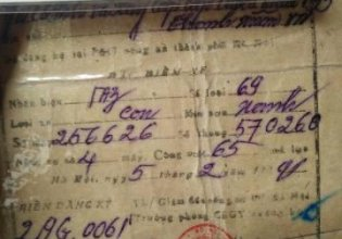 Cần bán gấp Gaz 69 sản xuất 1980, nhập khẩu nguyên chiếc giá 120 triệu tại Hà Nội