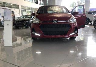Hyundai Hà Đông bán xe i10 - chỉ với 100tr trả góp mỗi tháng 5.50tr, KM siêu khủng. LH 0981476777 giá 383 triệu tại Hà Nội