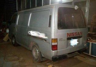 Bán xe Nissan Urvan sản xuất năm 1994, màu bạc, giá chỉ 60 triệu giá 60 triệu tại Thanh Hóa