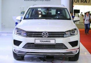 Bán xe Touareg 2018 nhập khẩu chính hãng – Hotline: 0909 717 983 giá 2 tỷ 499 tr tại Tp.HCM