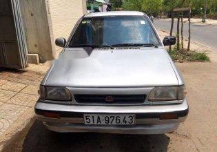 Cần bán lại xe Kia Ray đời 1995, màu bạc, giá 55tr giá 55 triệu tại Tp.HCM